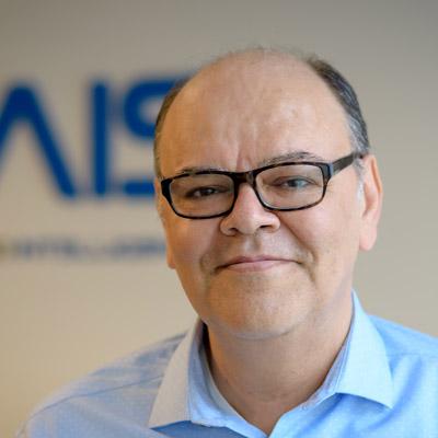 Saeed Govahi, AIS, CMO