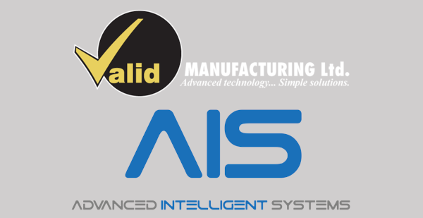 AIS partnered with Valid Manufacturing