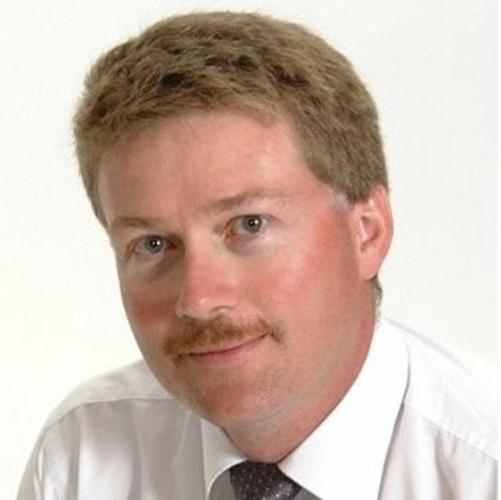 AIS Adviser, John Schimeser