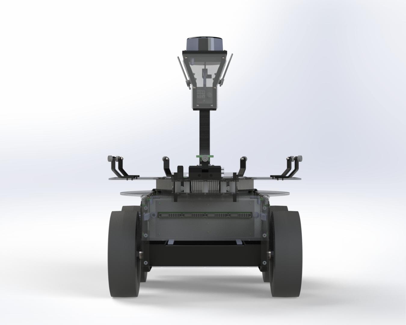 AIS Robotic Base