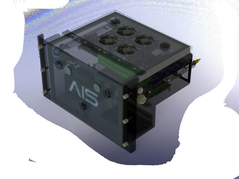 AIS Customer Replaceable Unit (CRU)