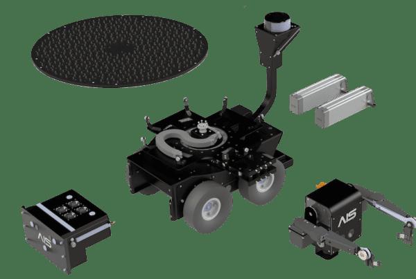 AIS Modules for BigTop - UGV