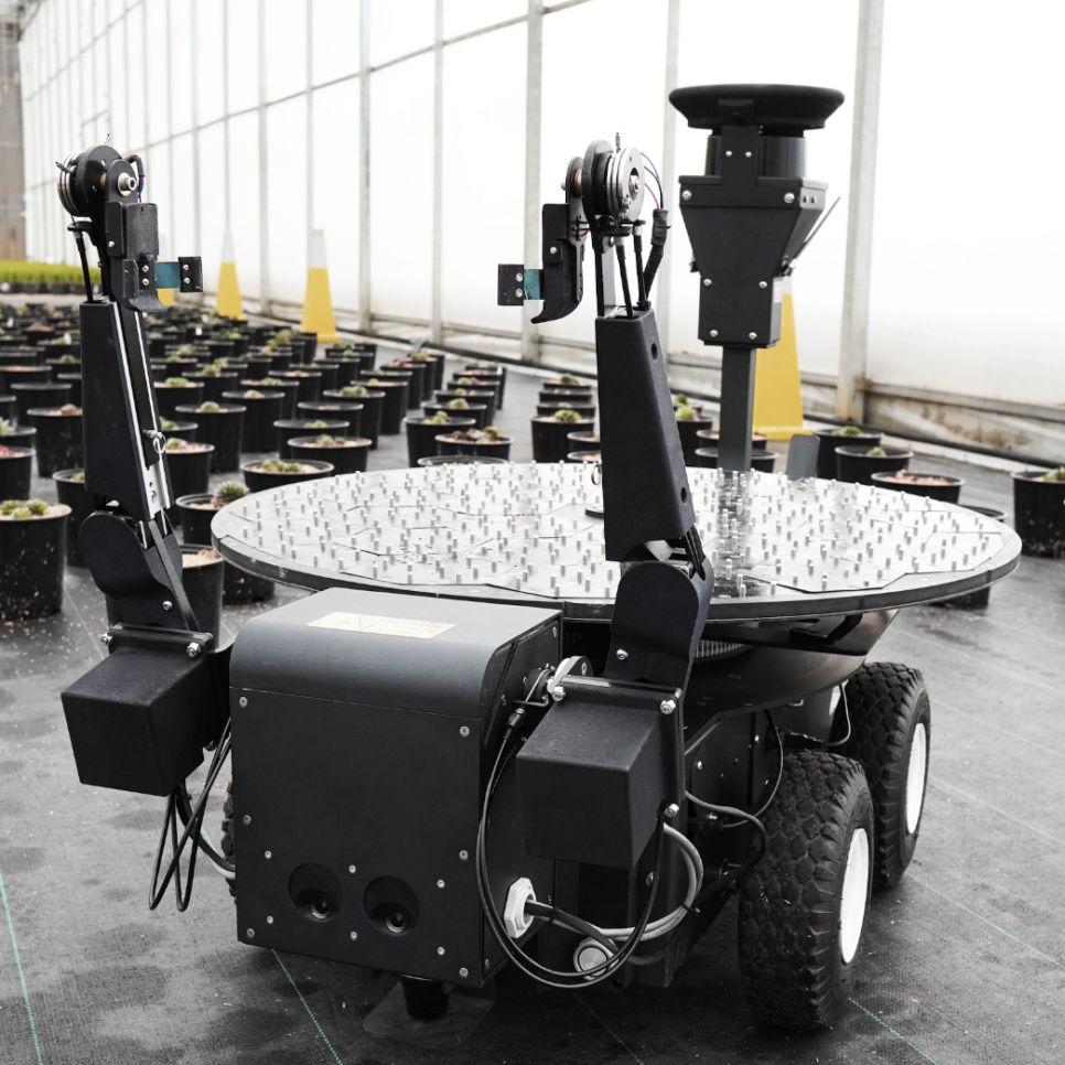 Agri Robot